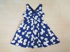 SANRIO Hello Kitty Floral Dress Lolita Hime Gyaru Kawaii Very Cute (a50)