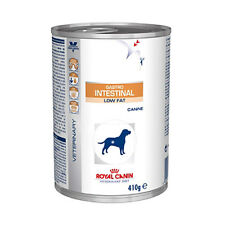 Royal Canin Vdiet Dog Gastro Intestinal Low Fat - 12 x 410 gr