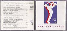 CD COLLECTOR 10T CARL PERKINS/EUROPE/CHEAP TRICK/STRANGLERS/WINTER/BANGLES