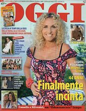 Oggi 2008 32.ANTONELLA CLERICI,CHRISTIAN BALE,STEPHANIE DI MONACO,F.GIFUNI