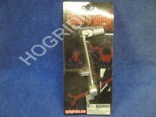 Cycle Pirates folding rear brake pedal lever 01 -06 Suzuki GSXR 600 750 1000