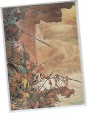 """Conan All Chromium Series III (3, Three) - """"Medallion"""" Chase Card #904 - 1994"""