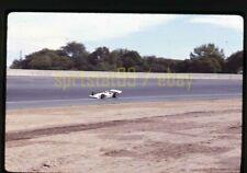 Bobby Unser #6 Eagle/Offy - 1972 USAC Trenton 300 - Vintage 35mm Race Slide