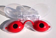 Gafas para solarium Protección homologadas ultravioleta en Salud Belleza UV ROJO