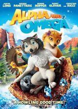 Alpha And Omega [DVD]