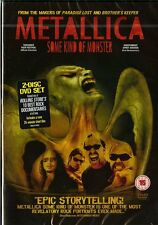 Metallica - Some Kind of Monster (2 Dvd) Mercury