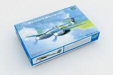 Trumpeter 1:48 -  Westland Whirlwind- Model Kit