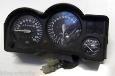KAWASAKI GPX GPX250 1990  STANDARD FIT CLOCKS WORKING BUT IDEAL FOR SPARES