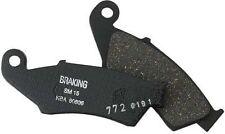 Braking High Performance P1R Racing Brake Pads - P1R899