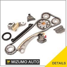 Timing Chain Kit Fit 96-03 Chevy Suzuki 1.8 2.0 J18A J20A