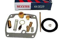 Keyster Kit Joint de Carburateur Kawasaki KH400, Kh 400 S3, Kit de Réparation