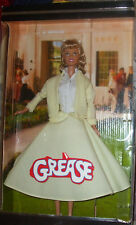 """2004 Mattel Barbie Sandy From the Movie Grease (In the Beginning) MIP 12"""" Doll"""