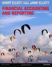 Financial Accounting and Reporting Sixteenth Edition