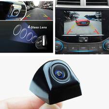 170° Reversing Camera Waterproof Backup Parking Assistance Monitor Night Vision