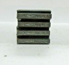 Teledyne Landis Machine Treading Equipment 1 12 X 78 See Details