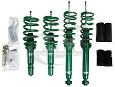 TEIN STREET ADVANCE Z 16 WAYS ADJUSTABLE COILOVERS FOR 98-02 ACCORD TL CL
