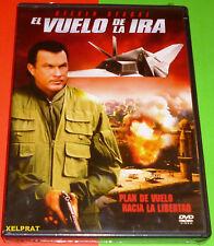 EL VUELO DE LA IRA / FLIGHT OF FURY English Français Italiano Español DVD R2 Pre