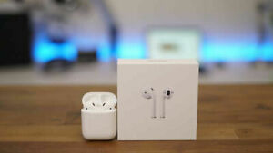 Apple AirPods 2nd Gen With Wireless Charging Case (Refurbished/Sealed) AU Stock