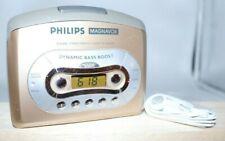Philips Magnavox Stereo Radio CD Player  W/Dynamic Boost  Model #  AQ6682
