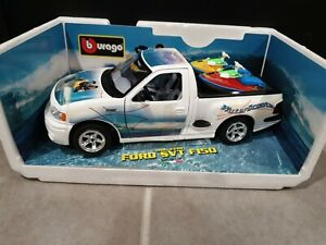 1.18  / 1.21 Ford Svt F-150  Water Scooter . ( RARE )