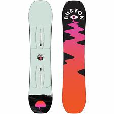 Burton Yeasayer Smalls Kinder Snowboard Freestyle All Mountain 2021 NEU