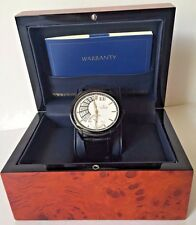 Charmex Portofino Men's Quartz Watch 2375  APPROXIMATELY OFF MFSRP $1495