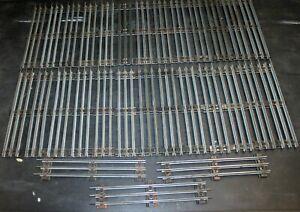 29 Piece Lot of Lionel Straight 0 Gauge Track !