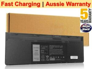52Wh New Battery VFV59 For Dell Latitude E7240 E7250 GVD76 WD52H J31N7