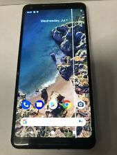IMPERFECT - Google Pixel 2 XL - 64GB - Black & White (Unlocked)