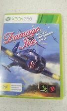 damage inc xbox 360