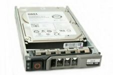 Disques durs internes SAS Dell