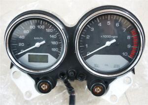 X4 Speedometer Gauge Tachometer Meter For Honda CB1300 1997-2002 1998 1999 00 01