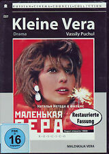DVD russisch KLEINE MALENKAJA WERA VERA МАЛЕНЬКАЯ ВЕРА