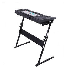 New Pro Audio Fold Adjustable Z Style Keyboard Electric Piano Stand