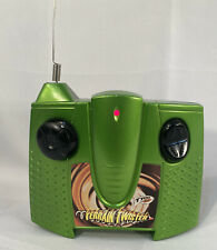 Tyco Mattel RC Terrainiac Terrain Twister Green Transmitter Remote Replacement