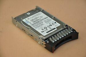 IBM eServer xSeries 900GB 10K 6G SAS SFF Hard Drive w/ Caddy 81Y9651/81Y3805