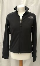 The North Face - Zip Up Lightweight Jacket - Black - Size Small (8/10 Fit). VGC
