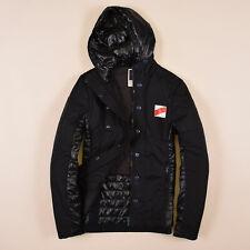 G-Star Damen Jacke Jacket Gr.S (DE 36) Mitch Hooded Schwarz, 73465