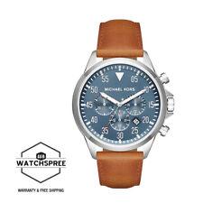Michael Kors Men's Gage Chronograph Watch MK8490