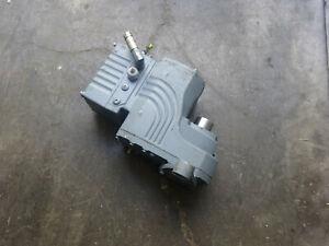 SEW MGFTT4-DSM-DBC-B gearmotor