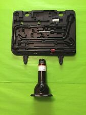 2010-2016 TOYOTA LAND CRUISER FJ CRUISER JACK ANDTOOL KIT**EXCELLENT CONDITION**