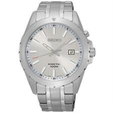 Seiko Dress/Formal 100 m (10 ATM) Water Resistance Wristwatches with 12-Hour Dial
