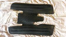 Vespa Sprint Super Rally TS GTR GL Black Rubber Floor Mat Made...