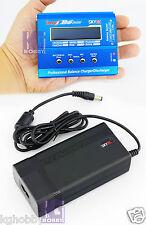 SKYRC iMAX B6 Mini Lipo battery Balance Charger discharger +15V 4A Power adapter