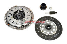 GF PREMIUM CLUTCH KIT 1997-2003 BMW 540i E39 BASE 4.4L DOHC 8CYL 6 SPEED