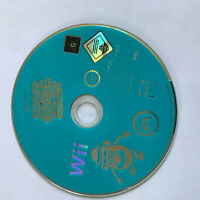 Hasbro Family Game Night / Disc Only / Nintendi Wii Game / PAL