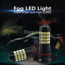 2872LM High Power 102SMD LED Bulbs White 6000K PSX24W 2504 Fog Driving Light