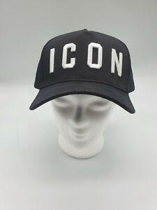 Dsquared ICON Baseball Cap