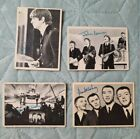 1964 Topps Beatles Black and White 2nd Series Trading Cards 7