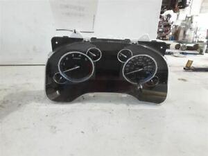 15-17 Toyota TUNDRA Speedometer Cluster MPH ID 83800-0CR71